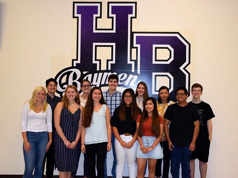 13 AP Scholars named in Hampton Bays   Default