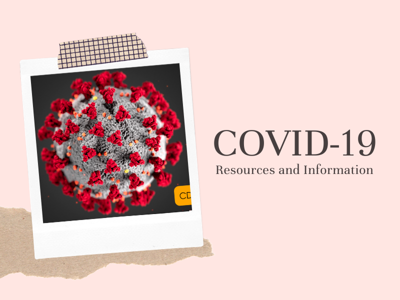 COVID-19 Resources and Information Default